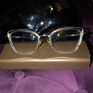 Seraphine Eyeglasses